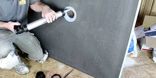 How To Build A WalkIn Shower In A Small Bathroom - Walk in shower small bathroom