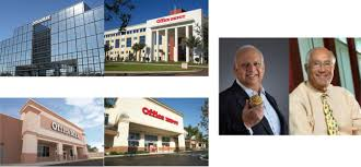 The Office The Merger M A Supply Chain Strategies Lessons From The Office Depot Officemax