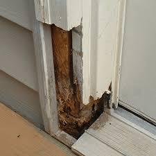 framesaver exterior door frame by