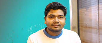 Md Jamal Abdul Aziz Maji, 29, is a Bangladeshi worker who worked in Singapore for thirteen months before his patience over unpaid overtime ran out. - jamal_abdul_aziz_magi_7088c