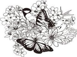 壁紙背景花花束のイラスト無料商用フリー じゃぱねすくライフ