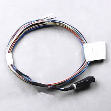 online get cheap wiring harness controller aliexpress com oem cruise control connection cable wiring harness for vw golf jetta mk4 passat b5 bora beetle