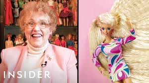 Carol Spencer Barbie Designer How This Woman Designed Barbies Most Iconic Outfits For 35 Years