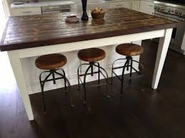 Homemade Kitchen Island Attractive Kitchen Island Design Ideas Stains Cool Articles And