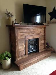 modern fake fireplace fake wood for ce pallet ce ideas wood pall on fake modern fake
