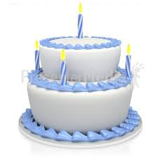 Birthday Cake Home And Lifestyle Great Clipart For Presentations