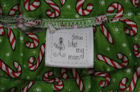 Diy Clothing Label Diy Clothing Labels Sew Like My Mom