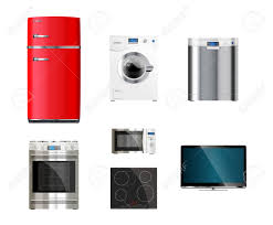 Gas Kitchen Appliances Kitchen And House Appliances Microwave Washing Machine