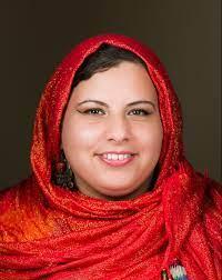 Dr. Maha Hilal - Book A Muslim