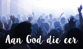 Eer van God – Ons Glo