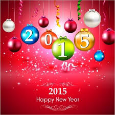 Happy New Year 2017 Greeting Card Free Vector Download 18 581 Free