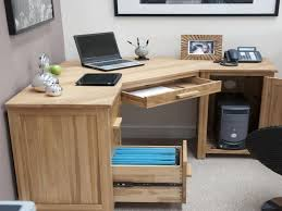 image of small corner desk ikea diy