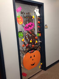 office halloween decoration. Interesting Decoration 46 Best Halloween Office Decor Images On Pinterest Stuff Door Decorating  Inside Decoration