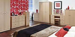 Light Oak Bedroom Furniture Pembroke Bedroom Furniture By Welcome Furniture This Is An