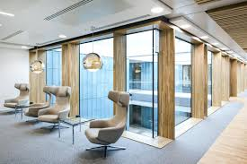 modern office interiors. Terrific Modern Office Interior Simple Best Real Estate Design Interiors