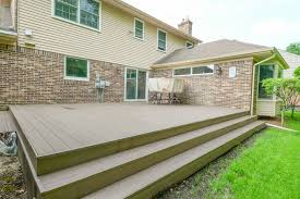 A Composite Decking Costs