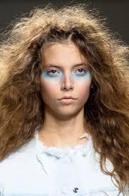 beauty at marques almeida spring summer 2016 make up runway london fashion week rtw ss 2016 makeup makeup beauty beauty makeup