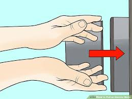how to pull an electric meter 12 steps pictures wikihow image titled pull an electric meter step 12