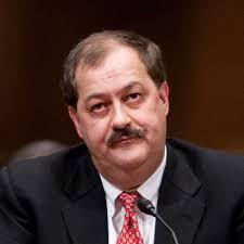 Ex-Con Coal Baron Don Blankenship Is Running for U.S. Senate