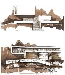 modern architectural sketches. Unique Architectural Inside Modern Architectural Sketches M