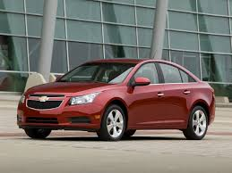 Legacy Nissan   Used 2014 Chevrolet Cruze For Sale in London KY