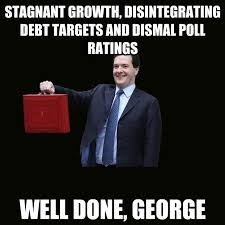 Well done, George – Benedict Pringle via Relatably.com