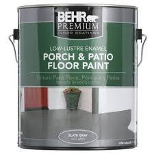 behr premium 1 gal pfc 63 slate gray