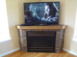 living room ideas with electric fireplace and tv. Decoration Modern Portable Electric Fireplace Faux Stone Mantel With Regard To Home Decor Living Room Ideas And Tv