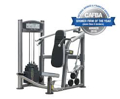why choose qpf for your gym equipment finance