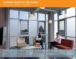 Design Excellence Awards American Institute Of Architects - Housing interiors