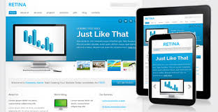 Free Responsive Website Templates Cool Free Html28 Responsive Business Website Templates Whitesoysauce