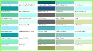 Valspar Colour Chart Valspar Exterior Paint Color Chart Hanaho Info