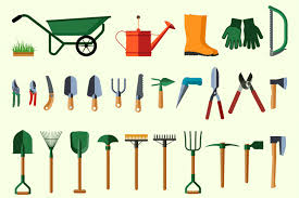 6 tips for taking care of gardening tools