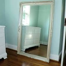 round wall mirror ikea wall mirror mirrors large round white frame wavy for walls large wall