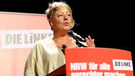 Ingrid remmers is a german politician. Die Linke Nordrhein Westfalen