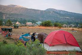 Lesbian camp grounds in colorado