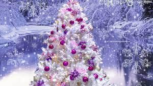 74+ Christmas Tree Desktop Background