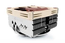 Noctua NH L9X65 SE AM4 AMD AM4 <b>processor COOLERS</b> fans ...