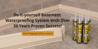 attention basement waterproofing contractors