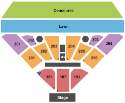Artpark Amphitheater Seating Chart Vampire Weekend Tickets Schedule 2019 2020 Shows