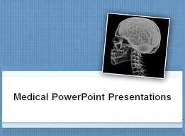 Medical Presentations How Medical Powerpoint Presentations Are Useful