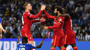 صلاح يسجل هدفين ويقود ليفربول لفوز ساحق على بورتو بدوري الأبطال | صحافة نت  السعودية