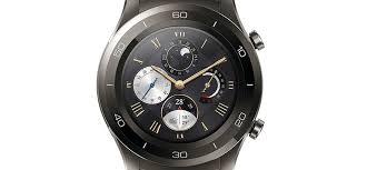 huawei smartwatch black. huawei watch 2 smartwatch black o
