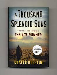 example of essay on a thousand splendid suns essay on a thousand splendid suns