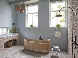 Delighful Country Bathroom Shower Ideas Yet Interesting Rustic C Throughout Creativity Design