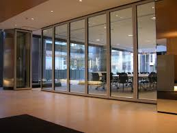 office partition glass walls photo 1