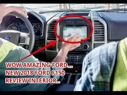 2018 ford f150 interior. contemporary f150 2018 ford f 150 interior review on ford f150 interior
