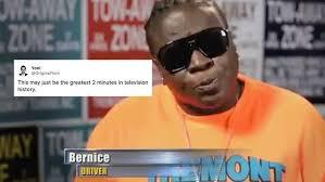 Bernice South Beach Tow | Know Your Meme
