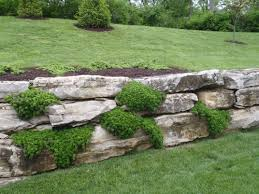 Small Picture boulder meets timber retaining wall Google Search retaining