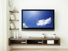 flat screen tv on wall ideas. flat screen tv wall mounts with shelves for best 25 cable box mount ideas only on pinterest | now